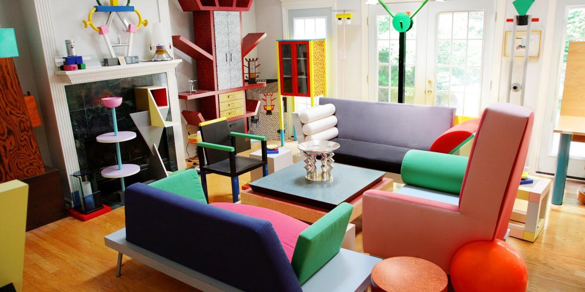 Мебель интерьер и дизайн